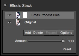 Perfect Effects 4 Free Effects Stack