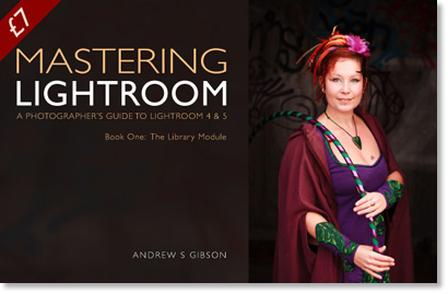 Mastering Lightroom Book One: The Library Module ebook