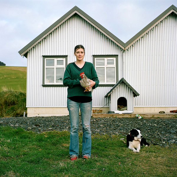 320 Icelanders by fine art photographer Varvara Lozenko