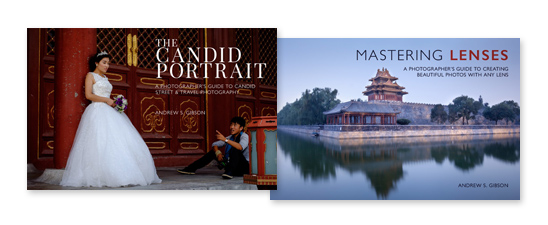 The Candid Portrait ebook bundle