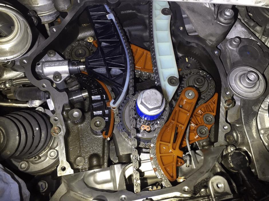 Audi A4 20 Tdi Timing Diagram Solved Fixya