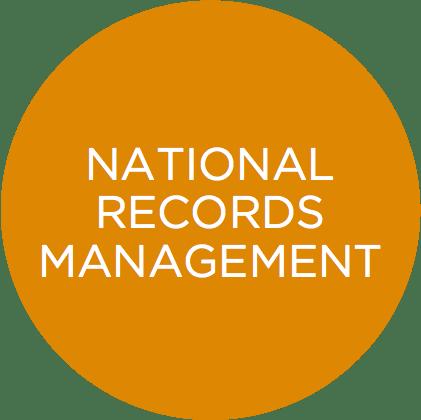 NRM circle icon