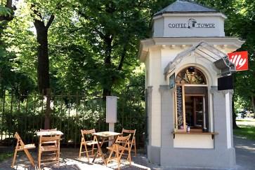 coffeetower