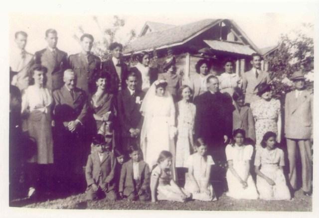 A Baramulla wedding