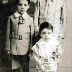 Sam Sofaer Sofa Bed Ikea Malaysia Searching For Toyah Born In Baghdad Buried Chennai It Shows Three Of The Boys Elias Oldest And Tallest Abraham Standing Next To Him Jack Toddler Was Taken Around 1927