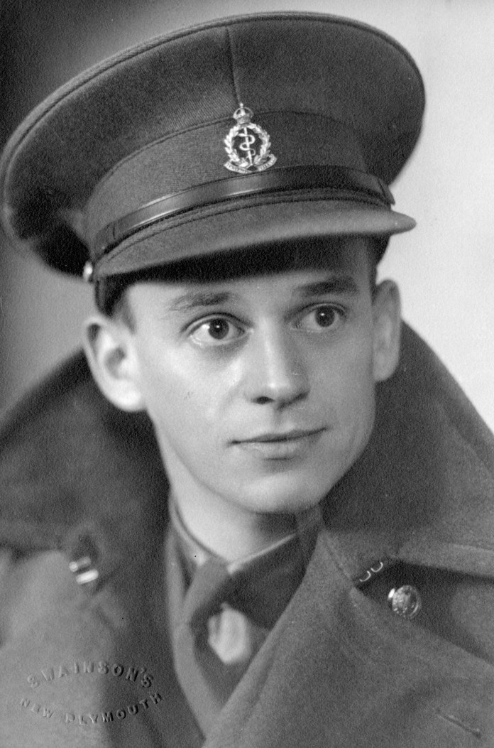 Read: The intriguing story of one of NZ's wartime heroes