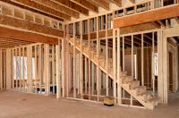 Framing - Andrino Contracting