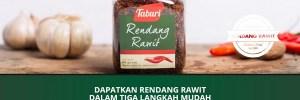 Rendang Rawit