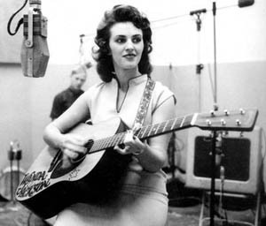 On a Friday: Wanda Jackson