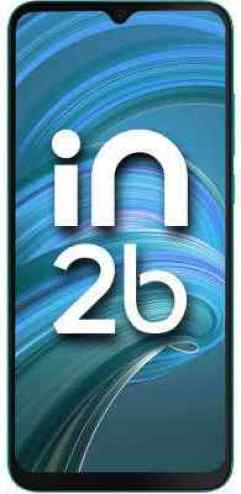 Micromax In 2b specifications