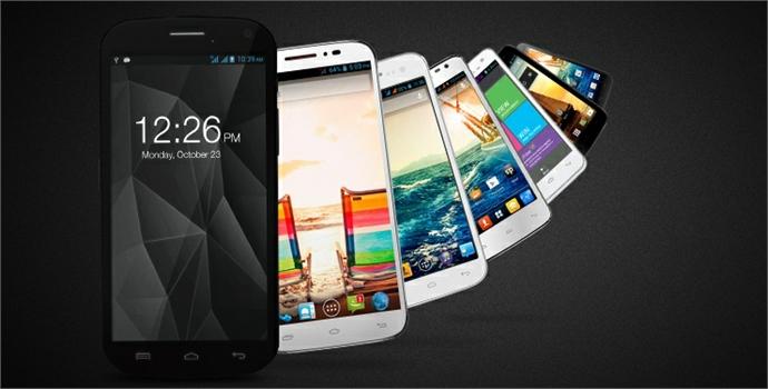 Micromax Beats Samsung