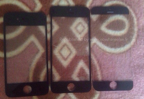 Leaked iPhone 6 (www.androdollar.com)