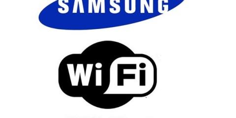 WIFI Samsung – Andro Dollar