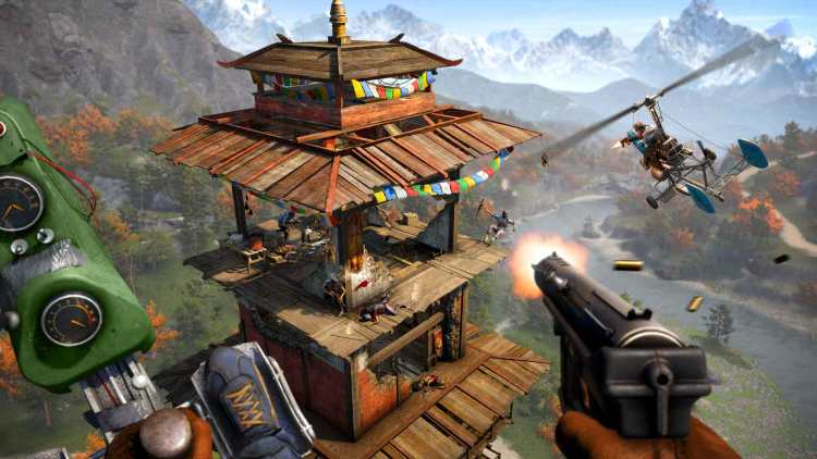 Far Cry 4 Review - Andro Dollar (4)
