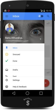 Google Inbox Review – Andro Dollar (7)