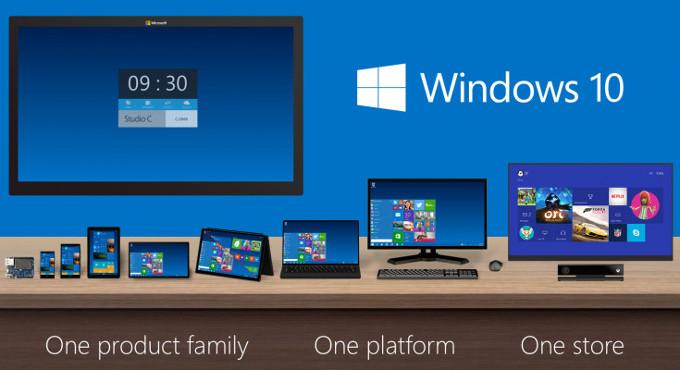 Windows 10 – Andro Dollar