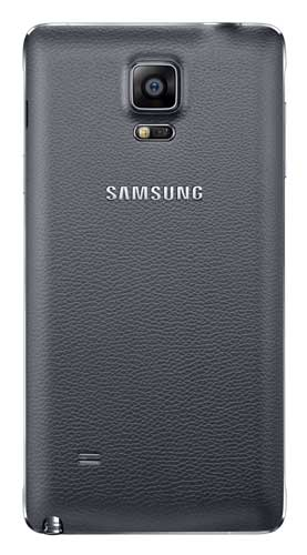 Samsung Galaxy Note 4. Note Edge 正式公佈   Android-APK