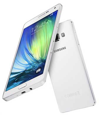 Samsung 正式公佈 Galaxy A7 | Android-APK