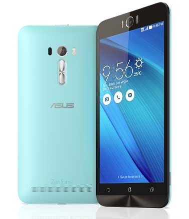 主打自拍 Asus 公佈 Zenfone Selfie 手機 | Android-APK