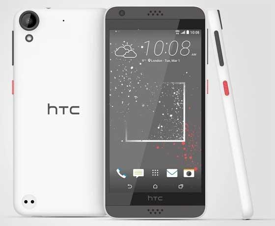HTC 公佈三款 Desire 系列中階機 | Android-APK