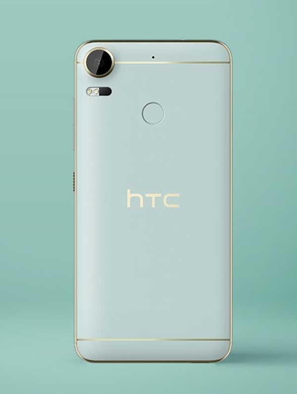 HTC Desire 10 Pro – Android-APK