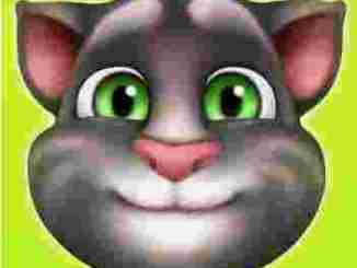 Talking tom game download for android