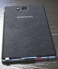 Samsung Galaxy Note 4 Leak