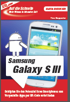 Auf die Schnelle Samsung Galaxy S III