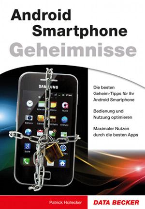 Androird Smartphone Geheinmisse