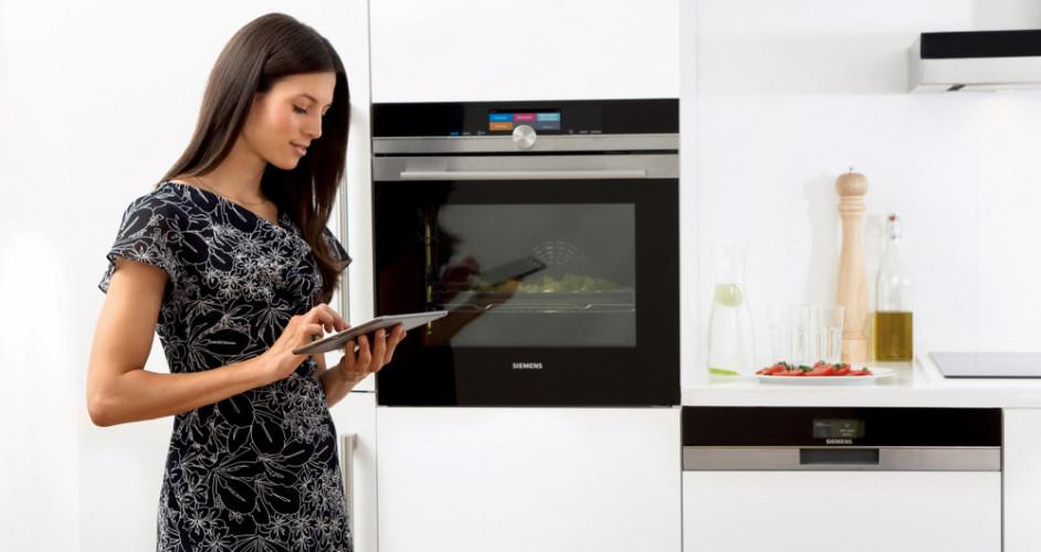 Siemens Kühlschrank Home Connect Einrichten : Im smart home die haushaltsgeräte per app steuern android fan