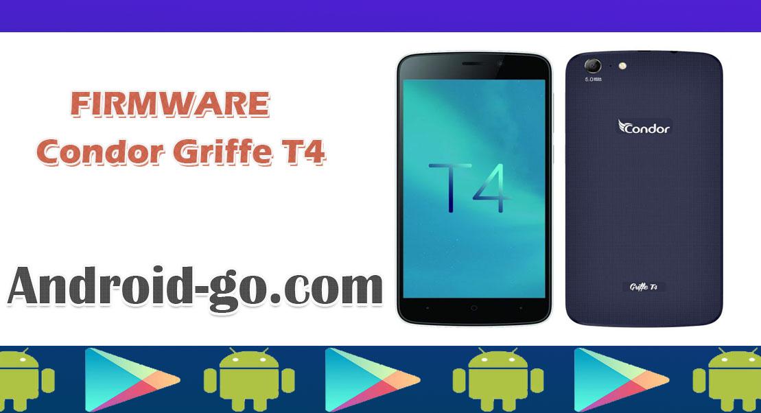 Condor Griffe T4