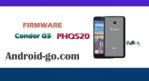 Condor G5 PHQ520