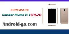 فلاشة كوندور Condor Plume H1 SP620
