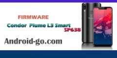 فلاشة كوندور Condor Plume L3 Smart SP638