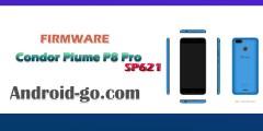 فلاشة كوندور Condor Plume P8 pro SP621