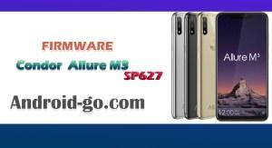 condor Allure M3 SP627