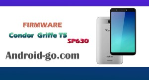 Condor Griffe T5 SP630