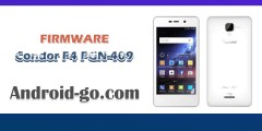 فلاشة كوندور Firmwer condor p4 Plus pgn527