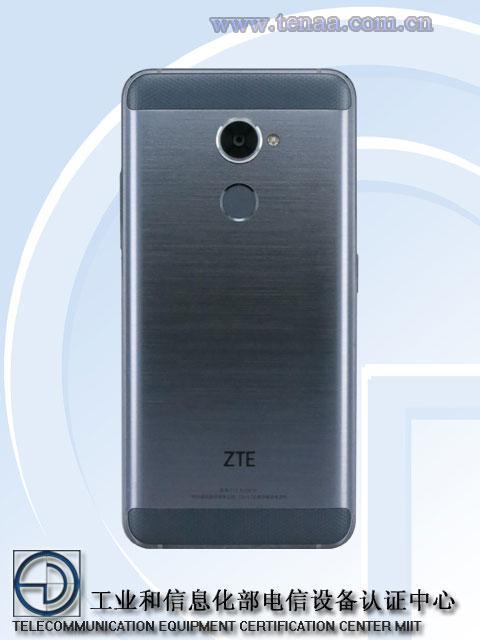 ZTE BV0870