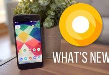 aggiornamenti android o beta