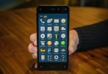 amazon ice nuovo smartphone