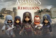 assassins creed rebellion android