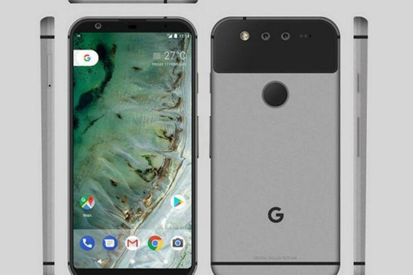 Google Pixel XL 2, benchmark conferma ampio display QHD e Snapdragon 835