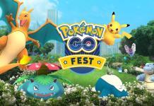 pokemon go pikachu anniversario