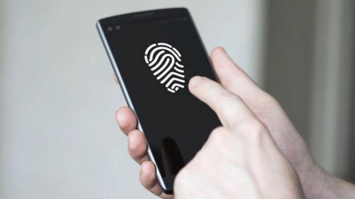 samsung s10 impronte digitali