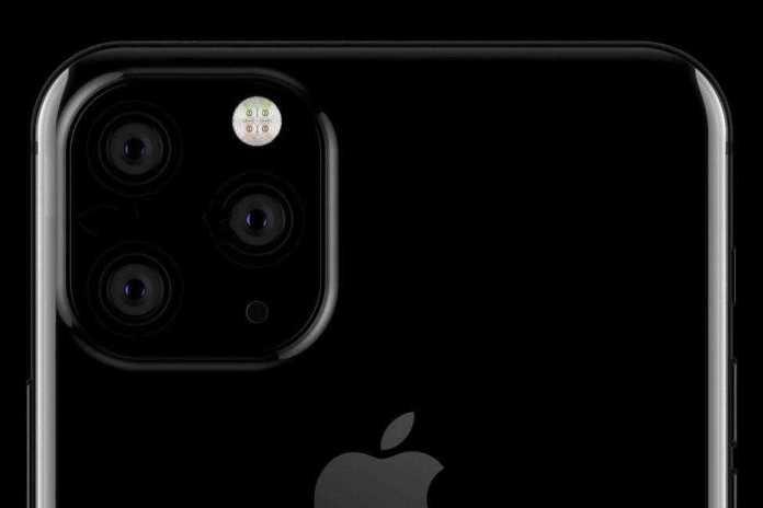 iphone nuovi render