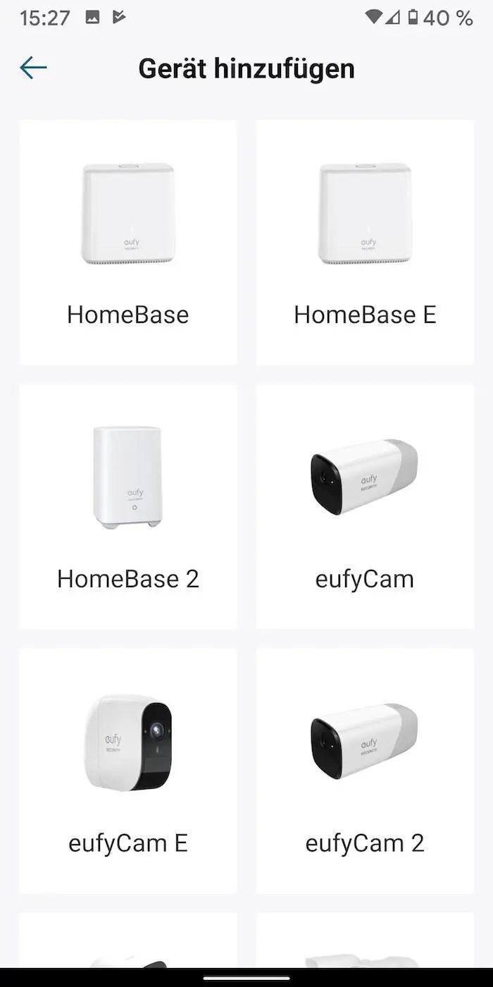 Im Test: eufyCam 2C, Wire-Free 1080p Security Cam von eufy