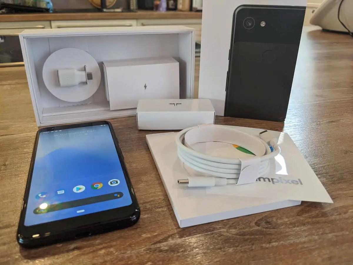 Im Test: Google Pixel 3a. sehr gute Hardware zum kleinen Preis | Android User