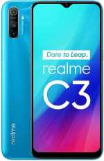 Tech :  Realme C3 – Beaucoup de performances à petit prix Android-User.de  infos , tests