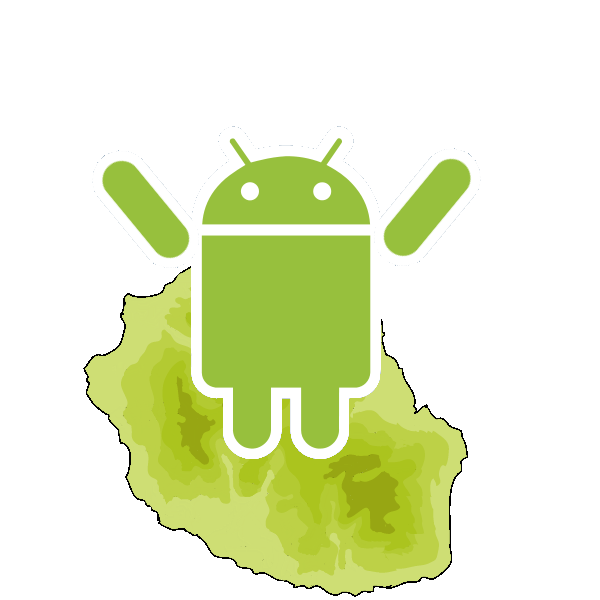 Android Réunion mise à jour 20.11 vers 20.12